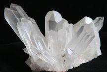 Ornamentals, crystals