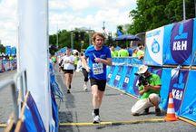 K and H maraton