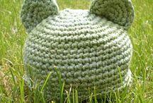 crochet / by Connie Rojas-Padilla