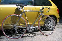 Chrome bikes