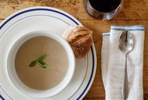 Gluten Free/Paleo - Soup