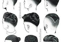Barber models