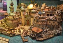 Theme Park Models