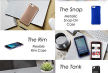 iPhone 6 and iPhone 6 Plus Cases / A Preview of What's to Come from Macally