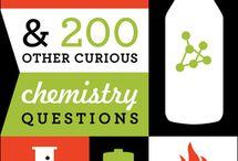 Chemistry - books