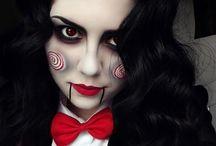 Maquillaje art