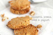 Biscotti - barrertte