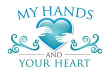 My Hands and Your Heart