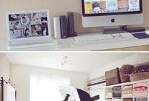 Photography studio inspiration