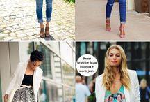 Jeans pode ser social?