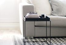 + COFFEE TABLES +