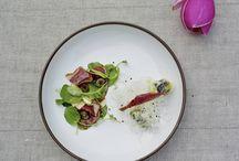 Nos comemos la primavera / Eating in Spring / Nos comemos el magnolio! Con el menú degustación Deluz todo es posible...