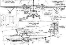Airplane model and design / RC airplane, photos, model, plans