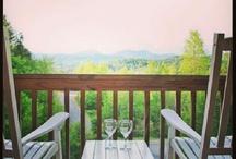North Georgia Mountain Scenery