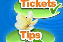 Disney / Disney tips & ideas