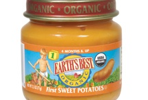 Organic Baby Food   / CHILDREN WHO EAT ORGANIC FOOD HAVE LOWER LEVELS OF PESTICIDES vs children who eat regular food. Babies are vulnerable to toxins, pesticides & additives.