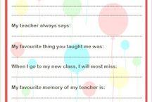 teacher thank you