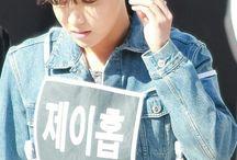 Jung Hoseok (J-hope) ♥
