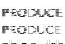 Tipografías propias de marcas