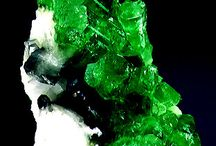 Minerals, Gems, Birthstones & Rocks / Lots of amazing stones from all over the world