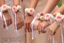 Decoration of Wedding