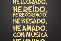 music phrases