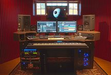 Home Studio <3