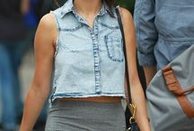What She Wears - Fashion