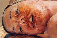 A2 Art - Portraiture