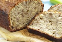 Banana Bread !