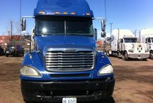 Used Freightliner Trucks / Here You can Find all Models of Used Freightliner Trucks in Your Area.