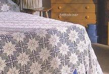 Älä muuta virkkaa - Crocheting things