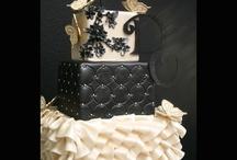 Piece of cake / by Mayra Mendoza