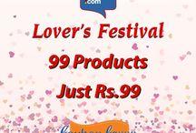 Lover's Festival