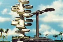 utopia and architecture