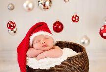 Bebê de natal