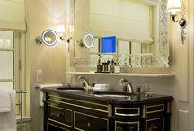 Bathrooms / Luxury Bathrooms | Custom Made | Arredamento pregiato, lavorato a mano, con estrema cura del dettaglio.