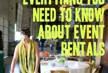 Vendor Tips & Tricks