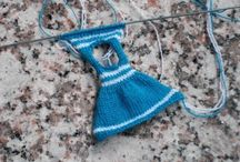 Crochet e tricot mini