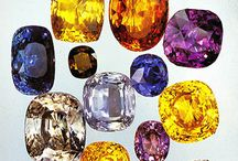 gems and ring
