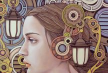 Kunst fantasie