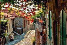 Ελληνικα Νησια.