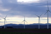 Industrial Wind Turbines / Stories related to the Australian cases that Peter is involved in