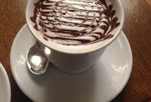 Italy - Cafe's