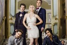 Big Bang Theory / by Lori Triffet