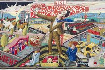 Grayson Perry / The vanity of small differences
