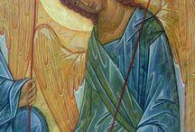 aniołowie-wzory rozświetleń