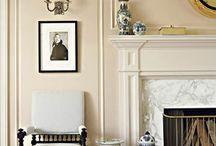 Decorating: Living Room