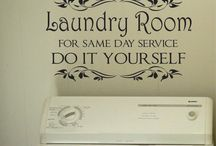 Laundrey Room