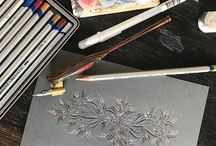 Art - Calligraphy